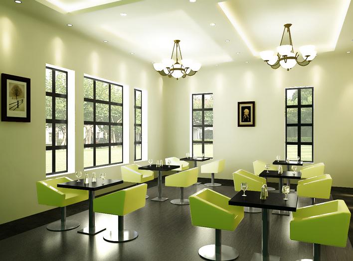 主题餐厅设计图片