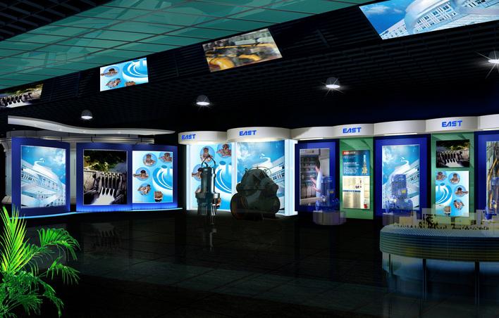 效果图展厅布置效果图展厅设计全套图汽车展厅效果图展厅手绘效果图