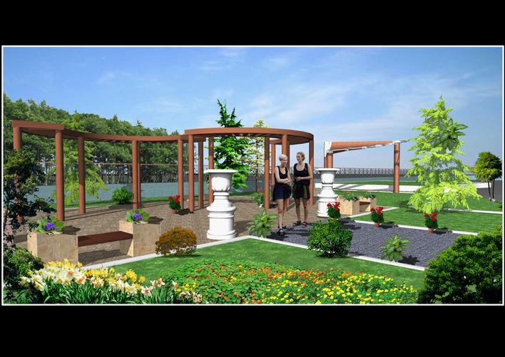 图纸 园林设计图 园林立面植物图例  (0人评价)|                | 39