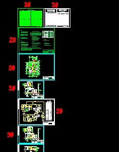 vip: 25-40土木币 立即下载 +收藏此图纸 简介:非常详细的锅炉房设计图片