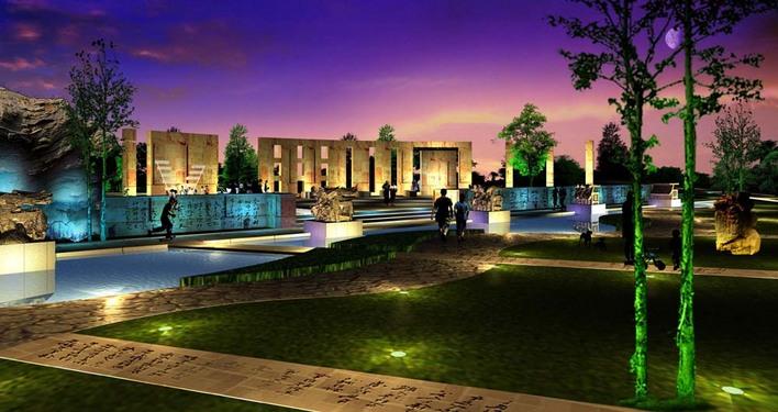 2009-01-27 所属分类:广场绿化设计绿化cad图纸园林设计