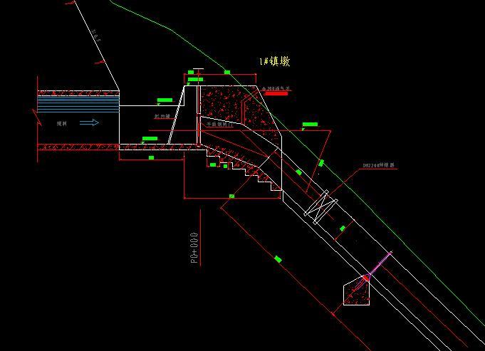 压力管道设计图-图1