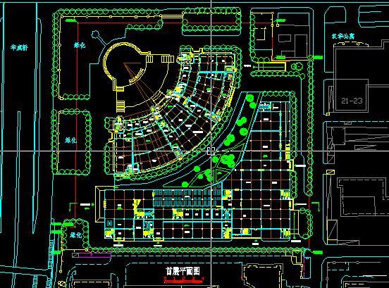 简介:首都图书馆设计 相关专题:首都图书馆首都图书馆平面图图书馆的