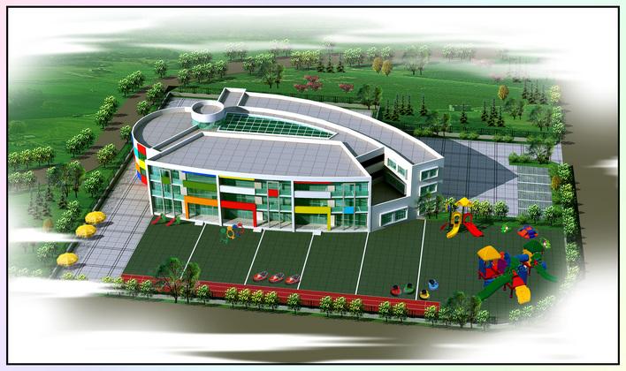 相关专题:河北幼儿园 欧式幼儿园 小区幼儿园 小型幼儿园 幼儿园cad