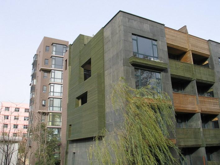 在西安原来动物园的地址上建造 相关专题:别墅西安西安别墅最