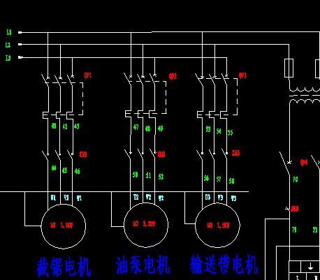相关专题:洗衣机电器原理图 起重机电器原理图 折弯机电器原理图片