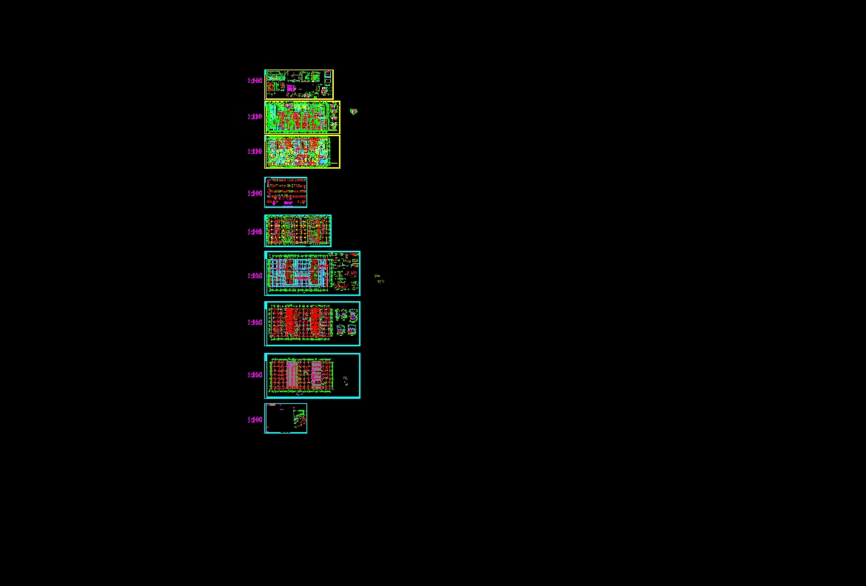 地下室(含人防))