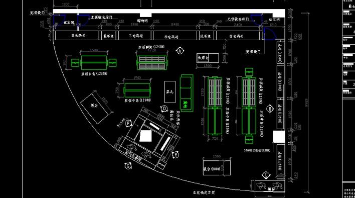 相关专题:产品展厅设计企业产品展厅设计产品展厅平面图农产品展厅