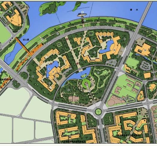相关专题:滨水公园设计方案 滨水公园景观 滨水河道设计 滨水茶室设计