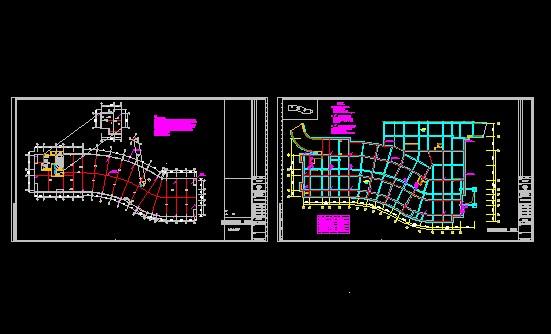 防雷接地施工图_防雷接地施工图设计