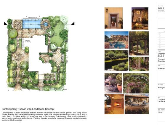 图纸 园林设计图 别墅设计  上传时间:2009-05-11 所属分类:园林设计