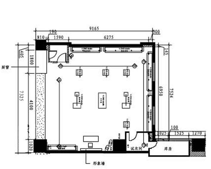 含效果图 海淀区某三层别墅奢华欧式装修图全套100多张 某北美风独栋