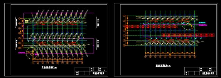 土木工程施工 土木工程施工图纸