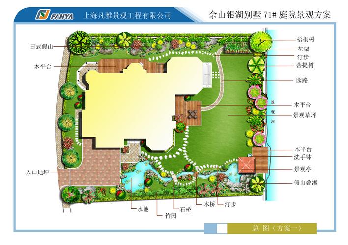 图纸 园林设计图 别墅景观  上传时间:2009-07-10 所属分类:园林设计