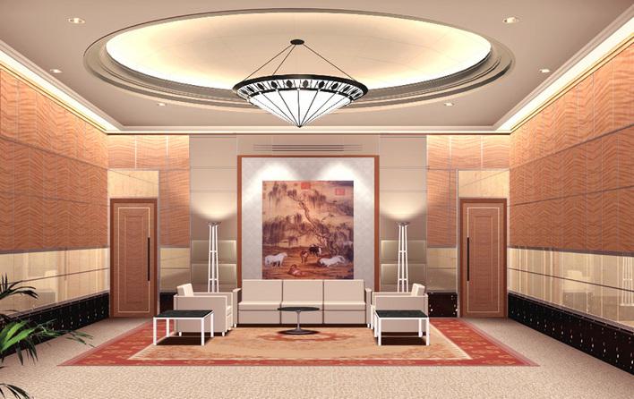 法院办公室装修设计  所属分类:建筑图纸  海事法院装饰相关下载 全部