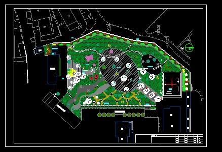 相关专题:居住区绿地平面图小区绿地平面图小区中心