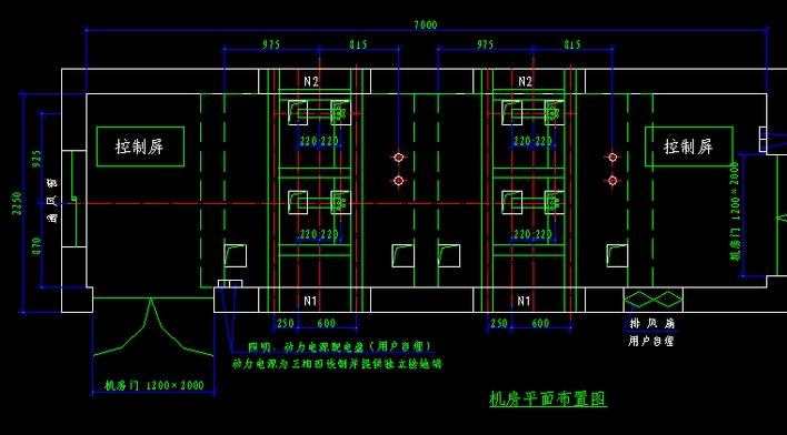 电梯机房图纸 相关专题:电梯图纸电梯设计图纸观光电梯图纸钢结构电梯