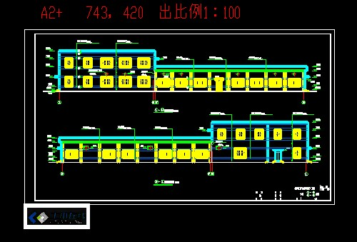 变电站图纸识图变电站土建图纸110kv变电站图纸箱式变电站设计图纸图片