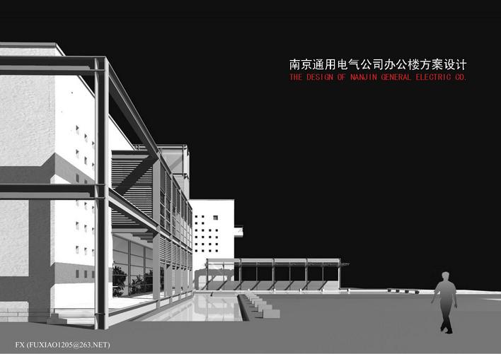 建筑设计文本封面_方案(标书)文本封面设计_cad图纸下载_土木在线