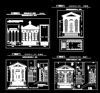 外檐设计外大门玄关别墅外大门欧式大门大门门头设计欧式别墅门头