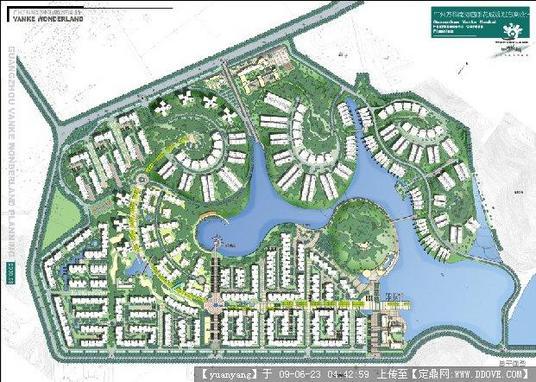 居住区规划