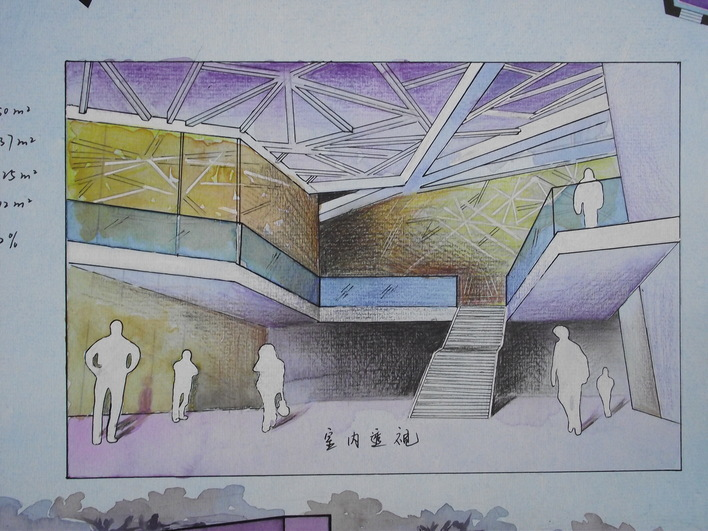 大二幼儿园设计
