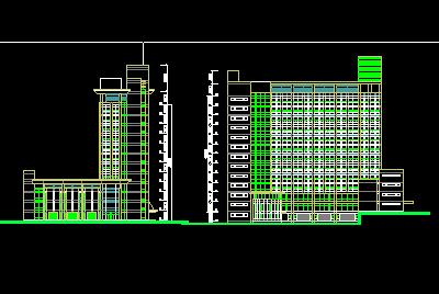 楼建筑设计同济大学综合楼结构同济大学综合楼综合楼设计商业综合楼