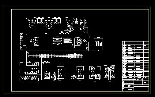 单相双值电容电机接线图