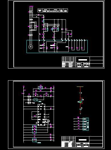 原理图温度控制原理图路灯控制原理图电梯控制原理图