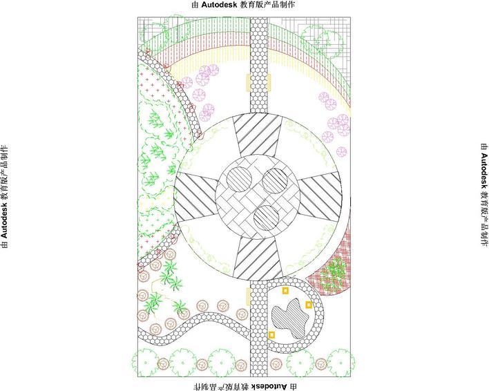相关专题:商场中庭设计 中庭设计cad 商业中庭设计 校园中庭设计