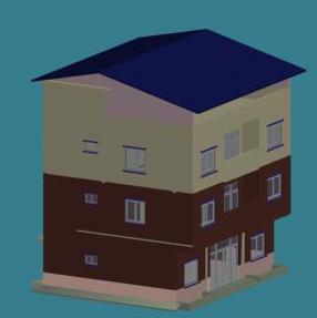图纸民房建筑设计民房结构图民房设计图民房设计图纸民房大门效果图