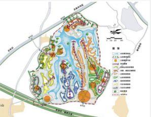 小区景观规划设计.rar
