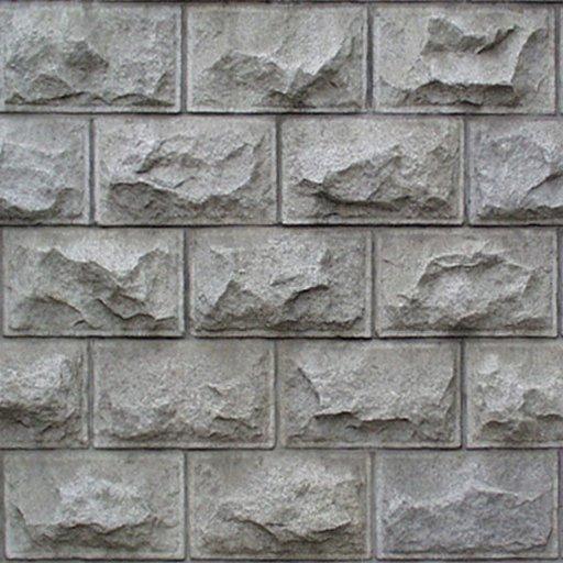 农村别墅外墙砖 农村别墅外墙砖效果图 ps景观素材 景观小品ps素材 广