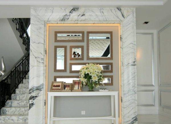 相关专题:梁志天欧式别墅 别墅样板房 样板房设计 装修样板房 样板