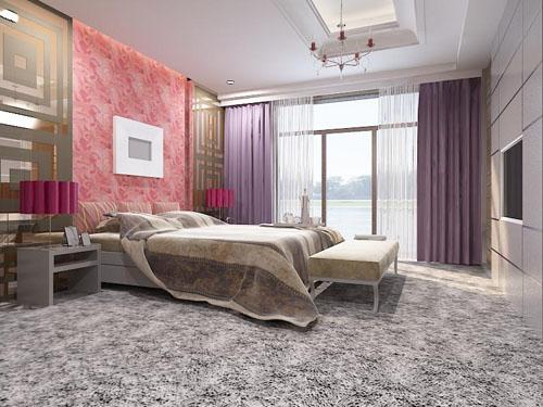 小居室装修效果图 一居室装修效果图 家居室内装修 家居室内设计图
