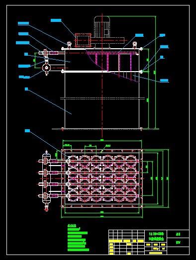麻石水膜除尘器图纸_图纸水膜除尘器图片麻石惠威mk3图纸图片