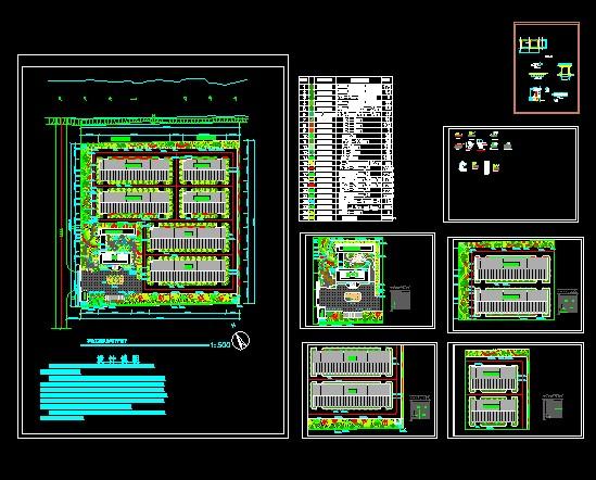 60t/d化工厂污水处理方案设计施工图化工厂建筑设计工艺效果图及加拿大室内设计师需要认证吗图片