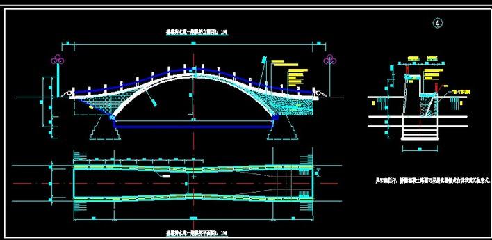 钢筋混凝土桁架拱桥 钢筋混凝土拱桥施工 钢筋混凝土拱桥图纸 钢筋