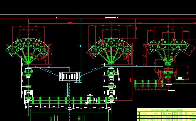 图纸 建筑结构图  拌和站基础设计   拌合站基础图  相关专题:加油站