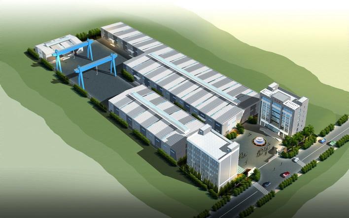 层花园洋房企业办公楼企业办公楼设计企业办公楼装修八层楼房设计图四图片