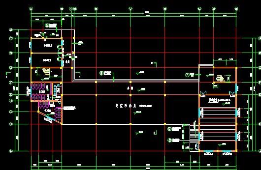 cad小学教学楼图纸小学教学楼设计小学教学楼设计图小学教学楼效果图
