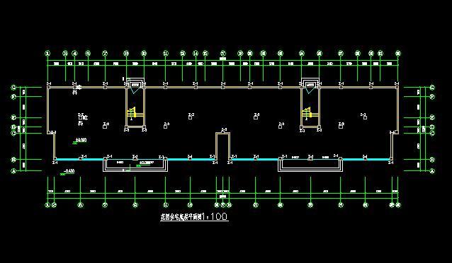 土木工程毕业设计