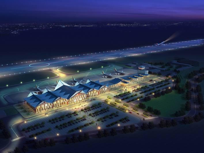 机场设计方案