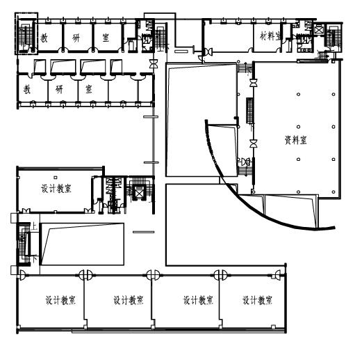【多层建筑调研报告】