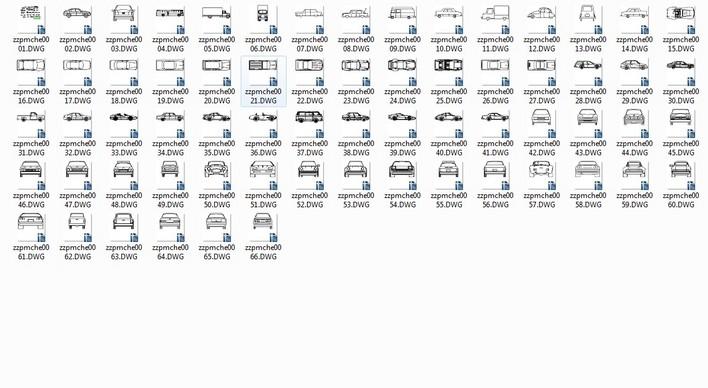 cad车设备_co土木在线(原网易土木在线)cad图库柱模型层析图片