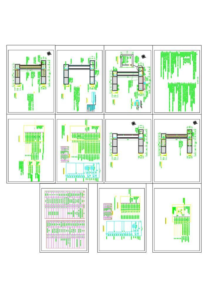 相关专题:别墅全套设计图纬地