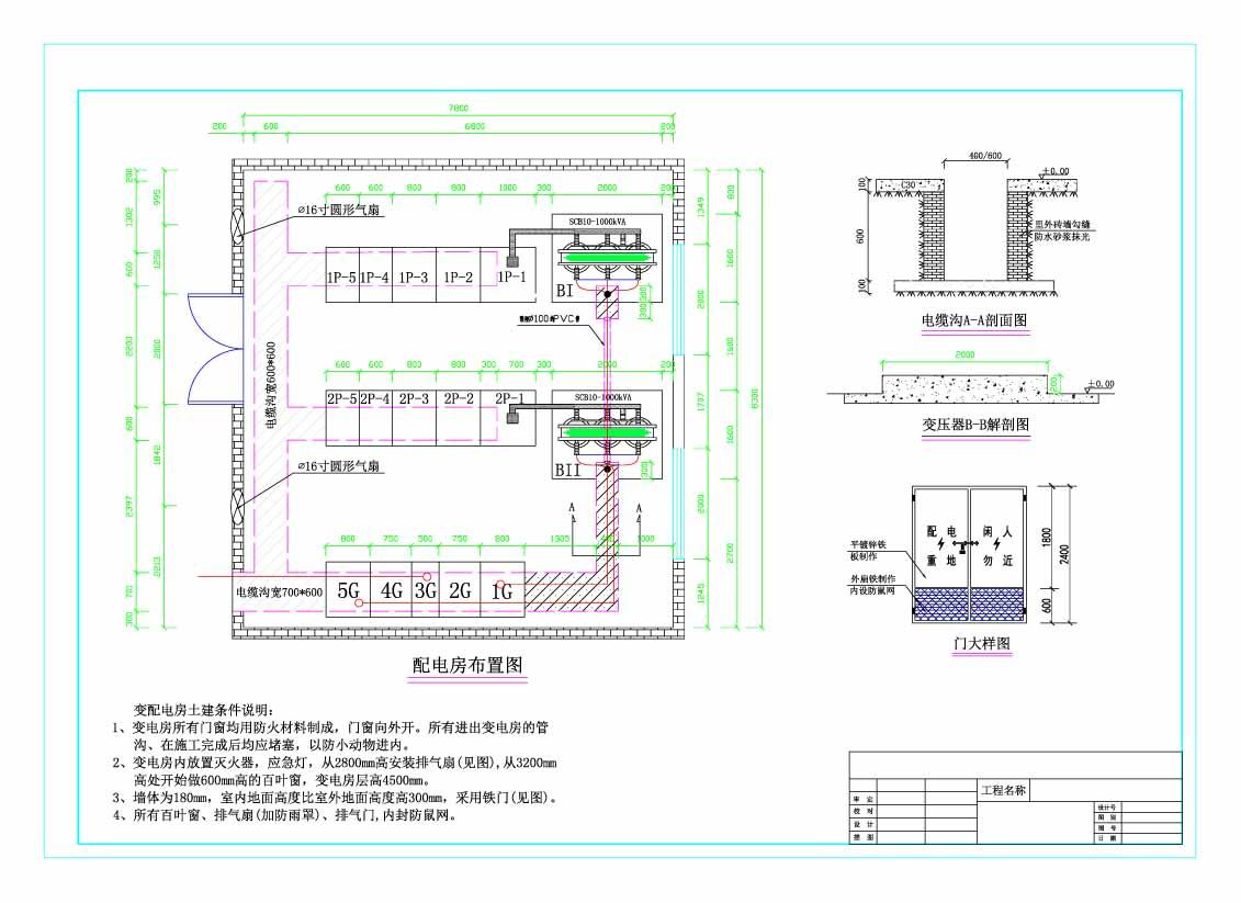 一个电房平面图图纸火车乐高积木图片