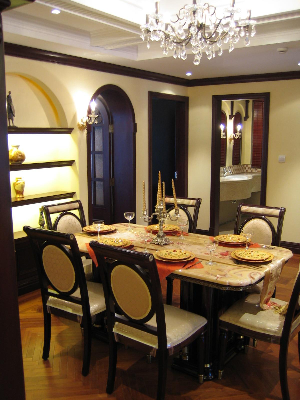 样板间设计 装修样板间 样板间装修 公寓样板间设计 欧式别墅样板间