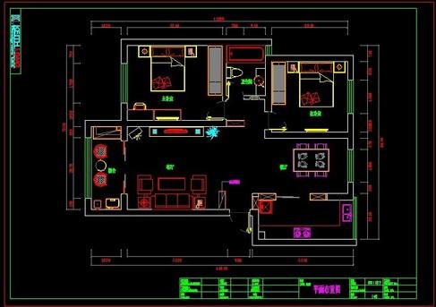相关专题:居室设计小居室设计cad家居室内平面设计图2居室装修设计3居