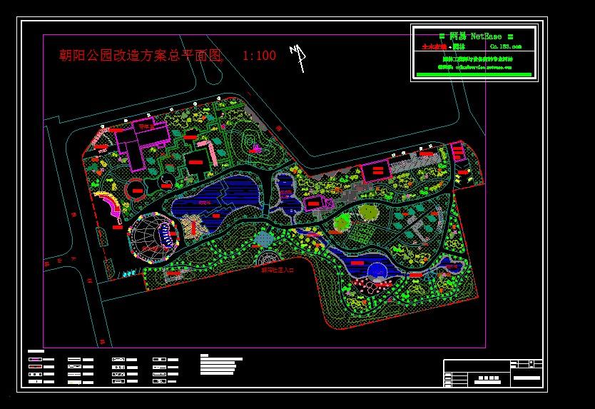 相关专题:公园平面图范例电气设计范例住宅楼梯设计范例幼儿园设计
